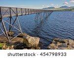 Trawsfynydd Lake  Metal And...