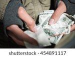 drug trafficking  crime ...   Shutterstock . vector #454891117
