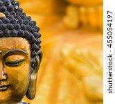 buddha statue buddha image used ...   Shutterstock . vector #455054197