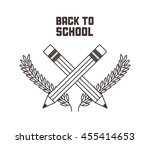 back to school concept...