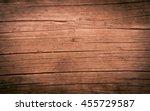 old wood texture background | Shutterstock . vector #455729587