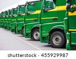 transporting freighting service ... | Shutterstock . vector #455929987