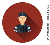 american football referee icon. ...