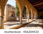 Agia Napa Monastery In Cyprus ...