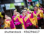 thailand   july 20  2016   the... | Shutterstock . vector #456296617