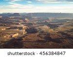 canyonlands national park... | Shutterstock . vector #456384847