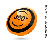 modern perspective sign | Shutterstock .eps vector #45652630