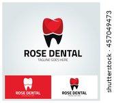 Dental Logo Design Symbol. ...