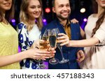 party  holidays  celebration ... | Shutterstock . vector #457188343