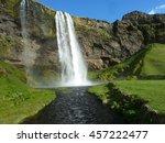 seljalandsfoss 1 | Shutterstock . vector #457222477