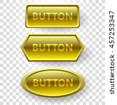 vector buttons of different...