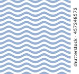wave pattern. vector... | Shutterstock .eps vector #457348573