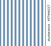 blue and white vertical stripes ... | Shutterstock . vector #457446217