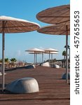 Tel Aviv  Israel  Beach...