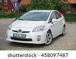 Nida   July 24  Toyota Prius O...