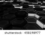 abstract industrial background... | Shutterstock . vector #458198977
