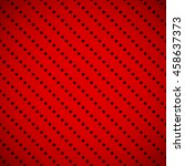red abstract technology... | Shutterstock .eps vector #458637373