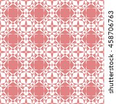 abstract seamless pattern of... | Shutterstock .eps vector #458706763