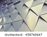 abstract photo close up view of ... | Shutterstock . vector #458760667