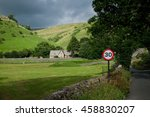 Chapel Of Buckden In The Green...