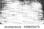 grunge texture  vector | Shutterstock .eps vector #458835673