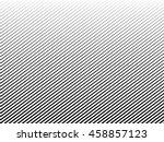 slanting lines rectangular... | Shutterstock .eps vector #458857123