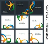 rio 2016 paralympic olympics... | Shutterstock .eps vector #459153997