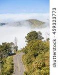 nature landscape road | Shutterstock . vector #459323773