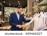 sale  shopping  fashion  style... | Shutterstock . vector #459460327