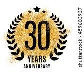 thirty years golden anniversary ...