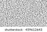 small black cubes abstract... | Shutterstock . vector #459612643