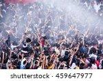 amravati  maharashtra  india  ... | Shutterstock . vector #459647977
