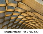 chicago  usa   may 2015.... | Shutterstock . vector #459707527
