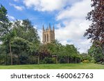 Small photo of Bury St Edmunds/UK. 16th July 2016. The Abbey gardens