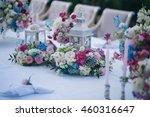 Wedding. Wedding Table That...