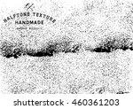 halftone dots vector texture... | Shutterstock .eps vector #460361203