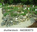Herb Garden  Physic Garden ...