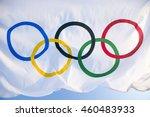 rio de janeiro   march 27  2016 ... | Shutterstock . vector #460483933