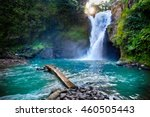 Tegenungan Waterfall It Is One...