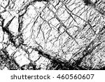 marble texture white  black... | Shutterstock . vector #460560607