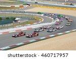 nurburg  germany   july 24  the ... | Shutterstock . vector #460717957