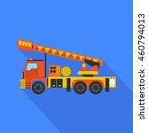isolated heavy construction...