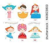 Little Princesses Set.