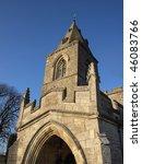 A  Parish Church   Church Of...