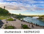Niagara Falls  Canada   June 1...