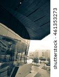 munich   germany may 30  bmw... | Shutterstock . vector #461353273