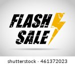 grunge flash sale