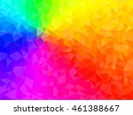 Abstract Background   Colorful...