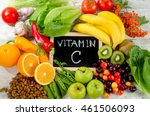 Foods High In Vitamin C On A...