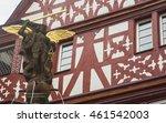 bernkastel  germany   july 19 ...   Shutterstock . vector #461542003